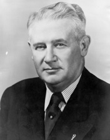Lester C. Hunt American politician (1892–1954)