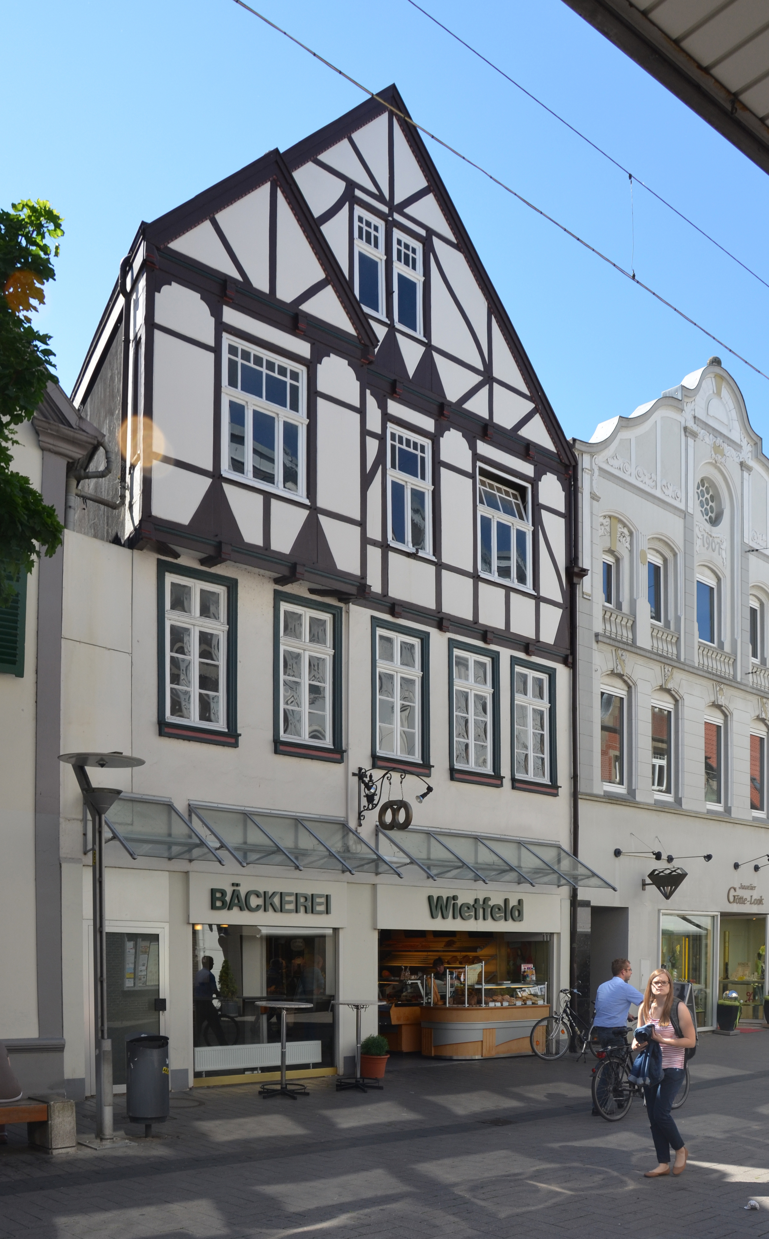 lippstadt dating