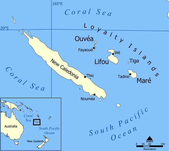 Image:Loyalty Islands map