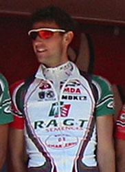 Ludovic Martin
