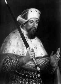 Louis III, Elector Palatine Elector Palatine