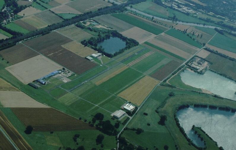 Flugplatz Porta Westfalica Wikipedia