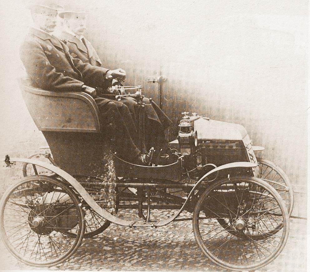 Ridley Autocar – Wik...