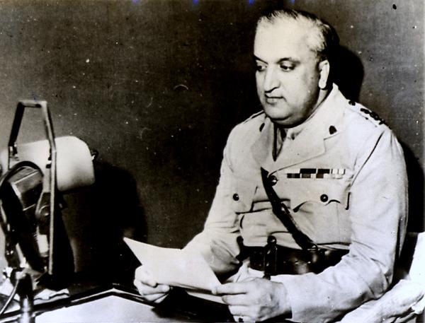 Maharaja of Kashmir, Hari Singh (1895 - 1961).jpg