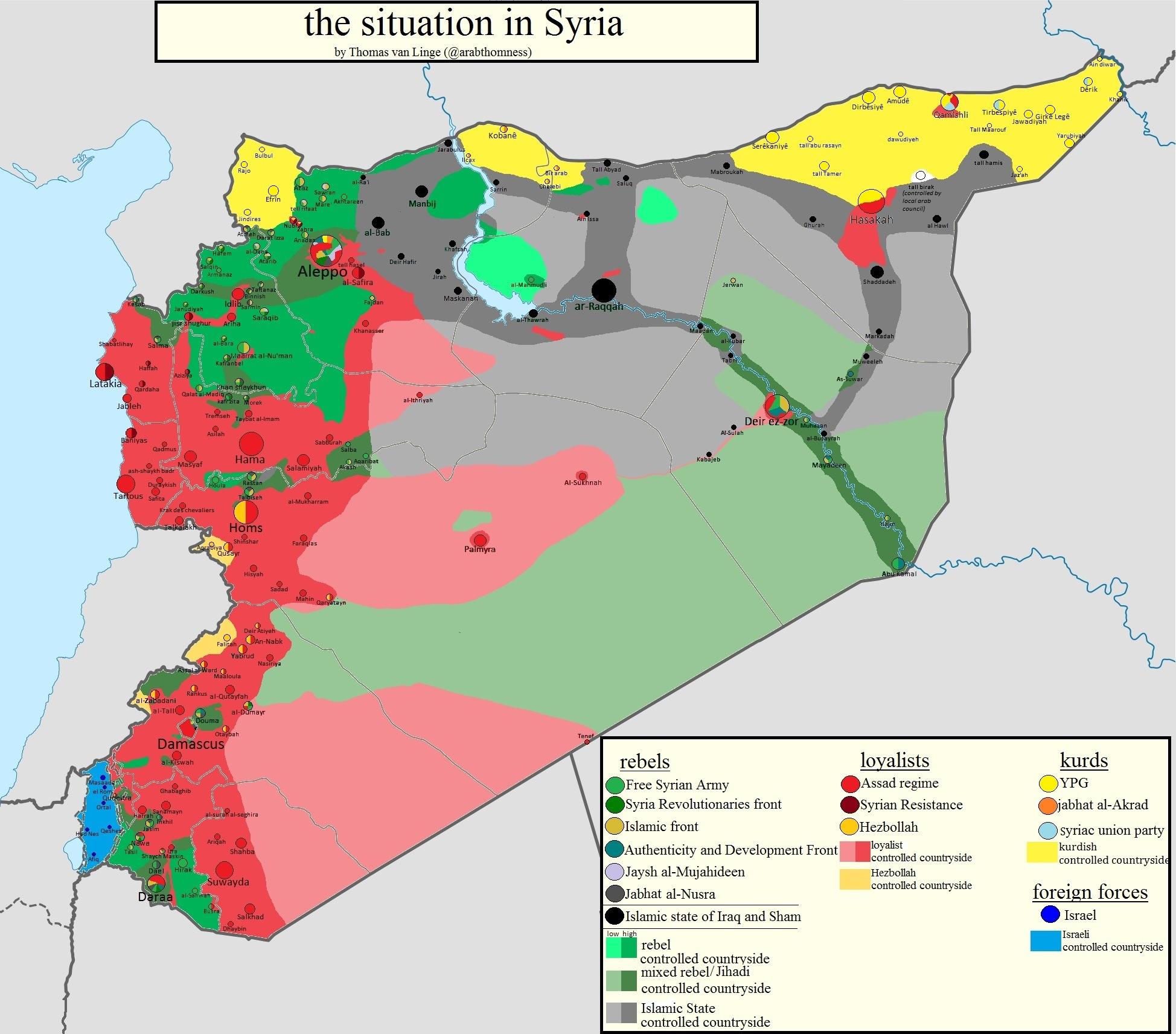 ファイル map of the syrian civil war january 2014 jpg wikipedia
