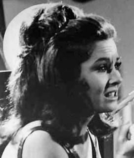 Marj Dusay American actress