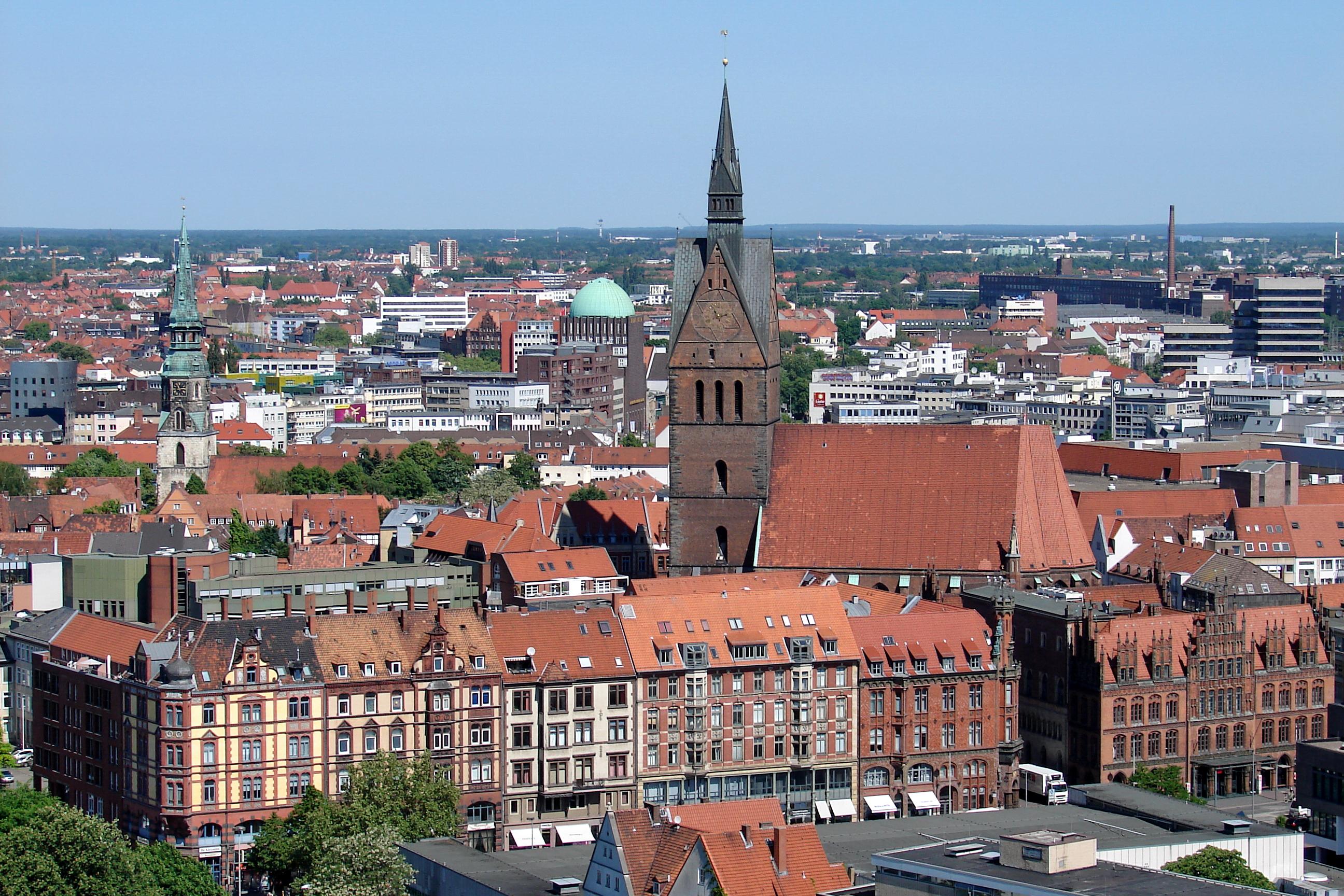 Niedersachsen Hannover