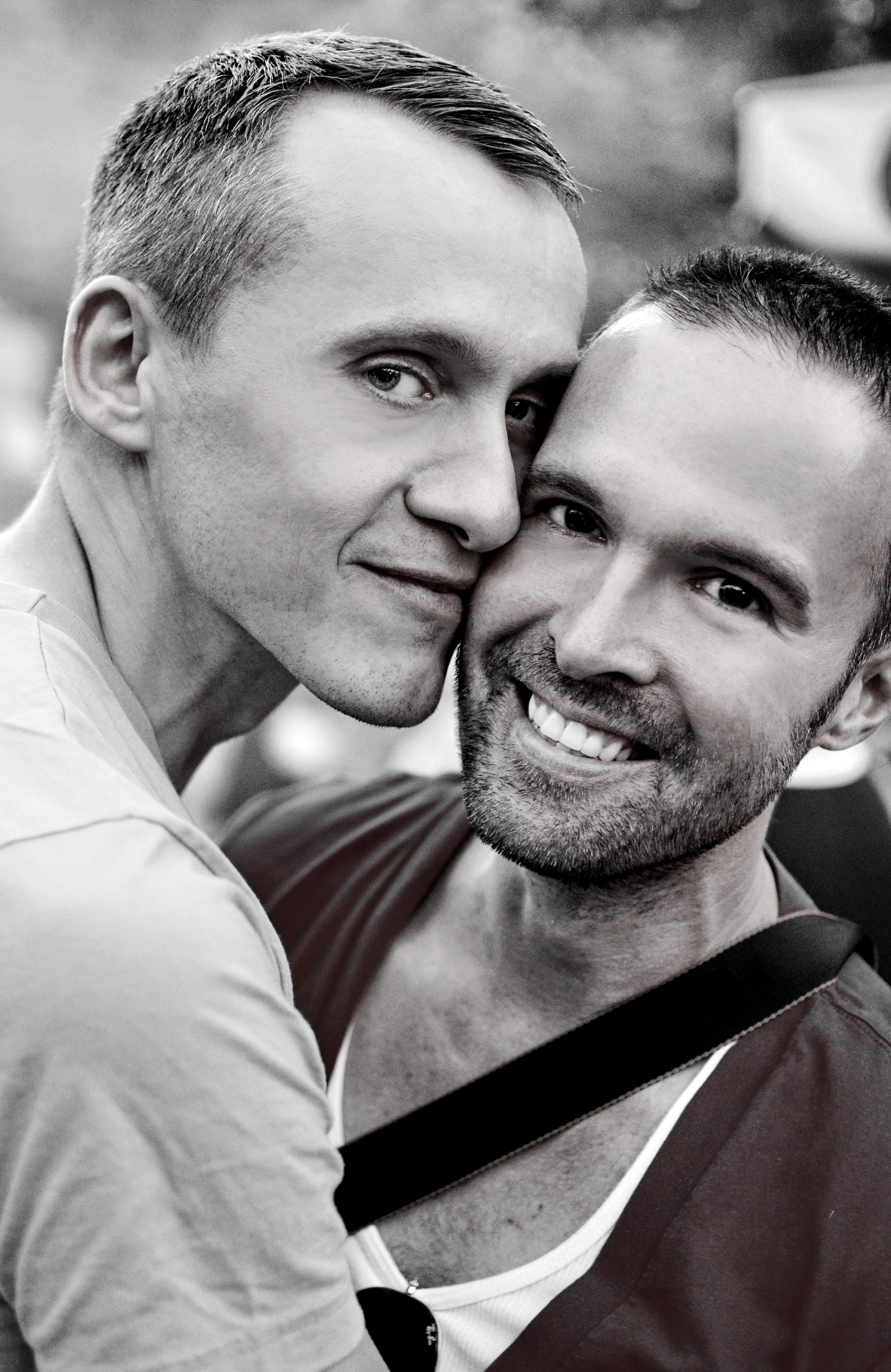 Dex heterosexualitate