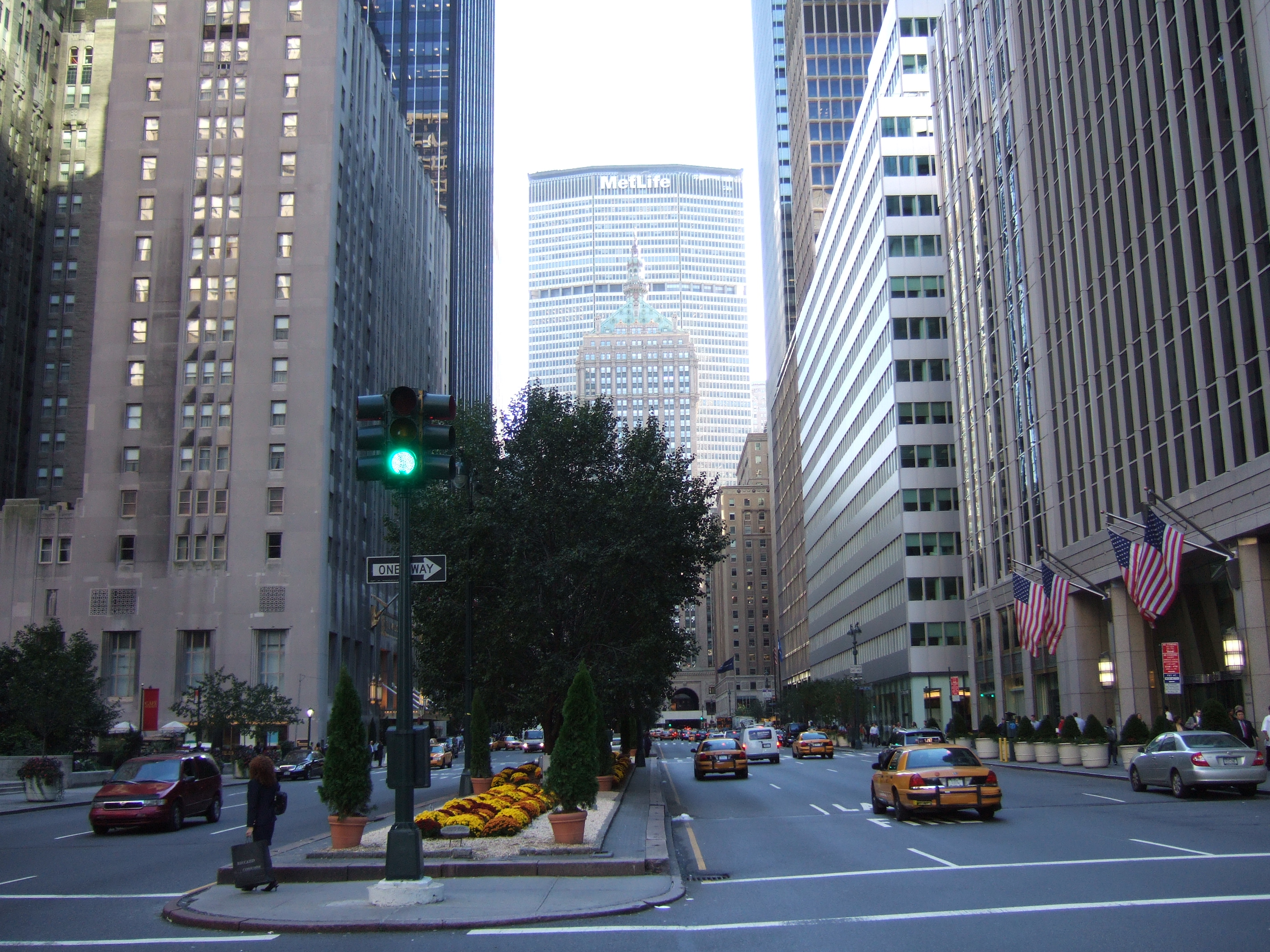 Manhattan Hotels Near Central Park