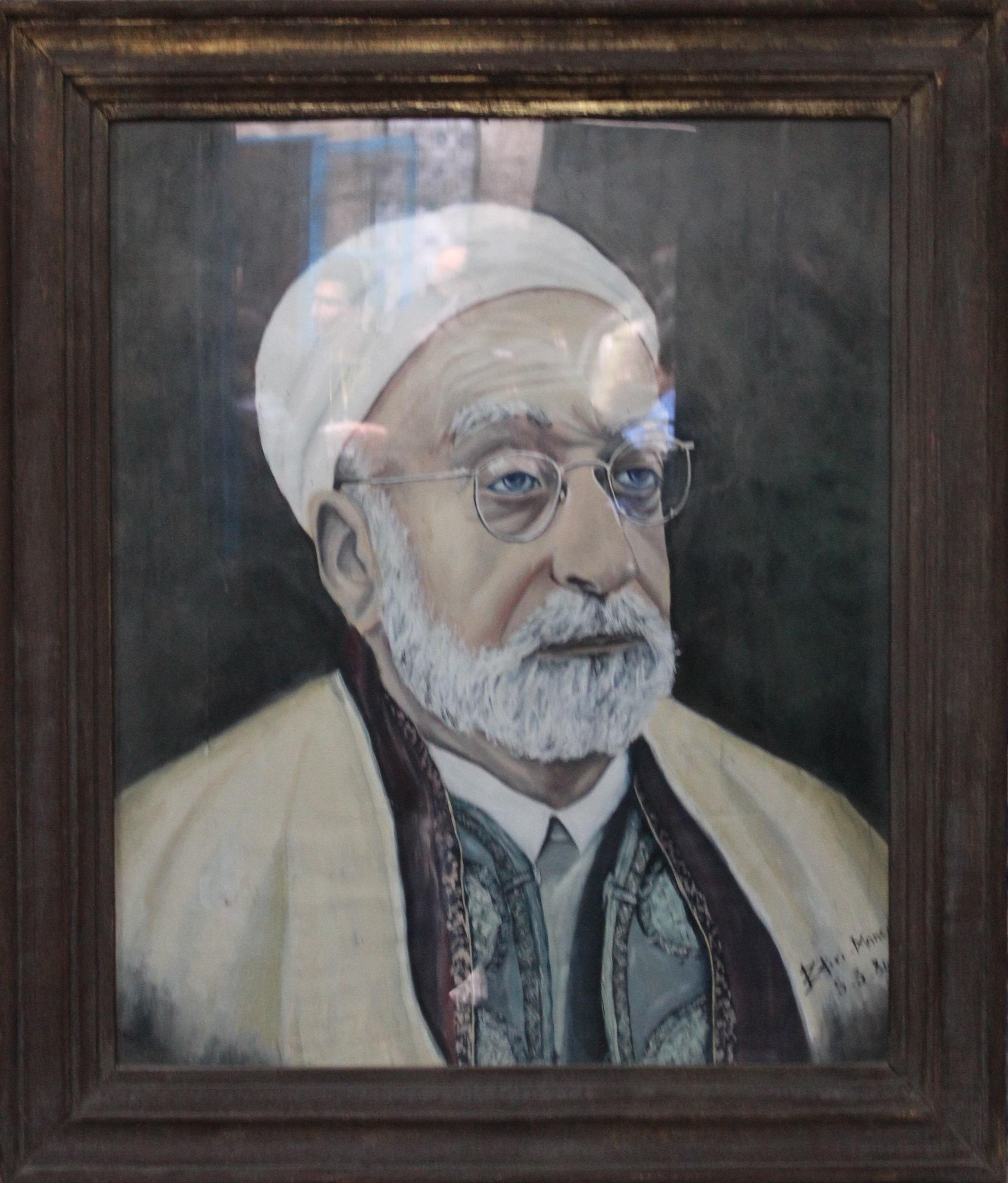 File:Mohamed Tahar Ben Achour - محمد الطاهر بن عاشور.jpg - Wikimedia Commons