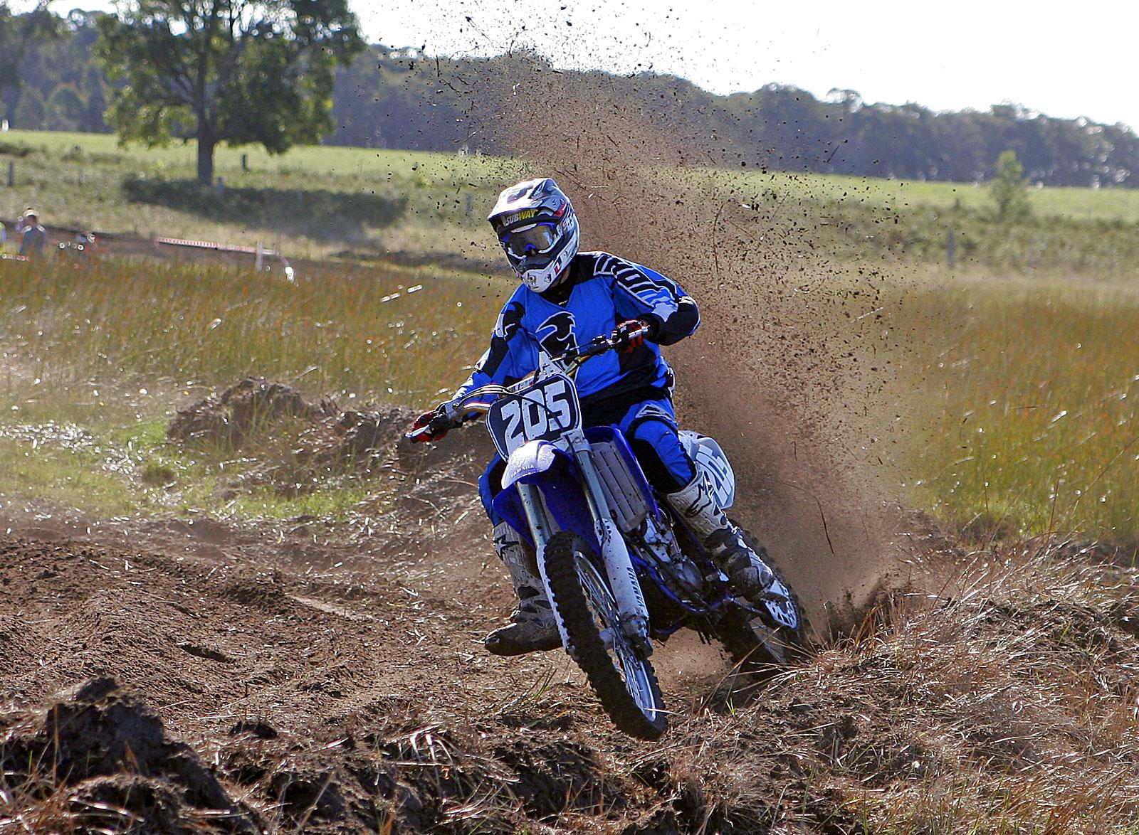 deportivas motos