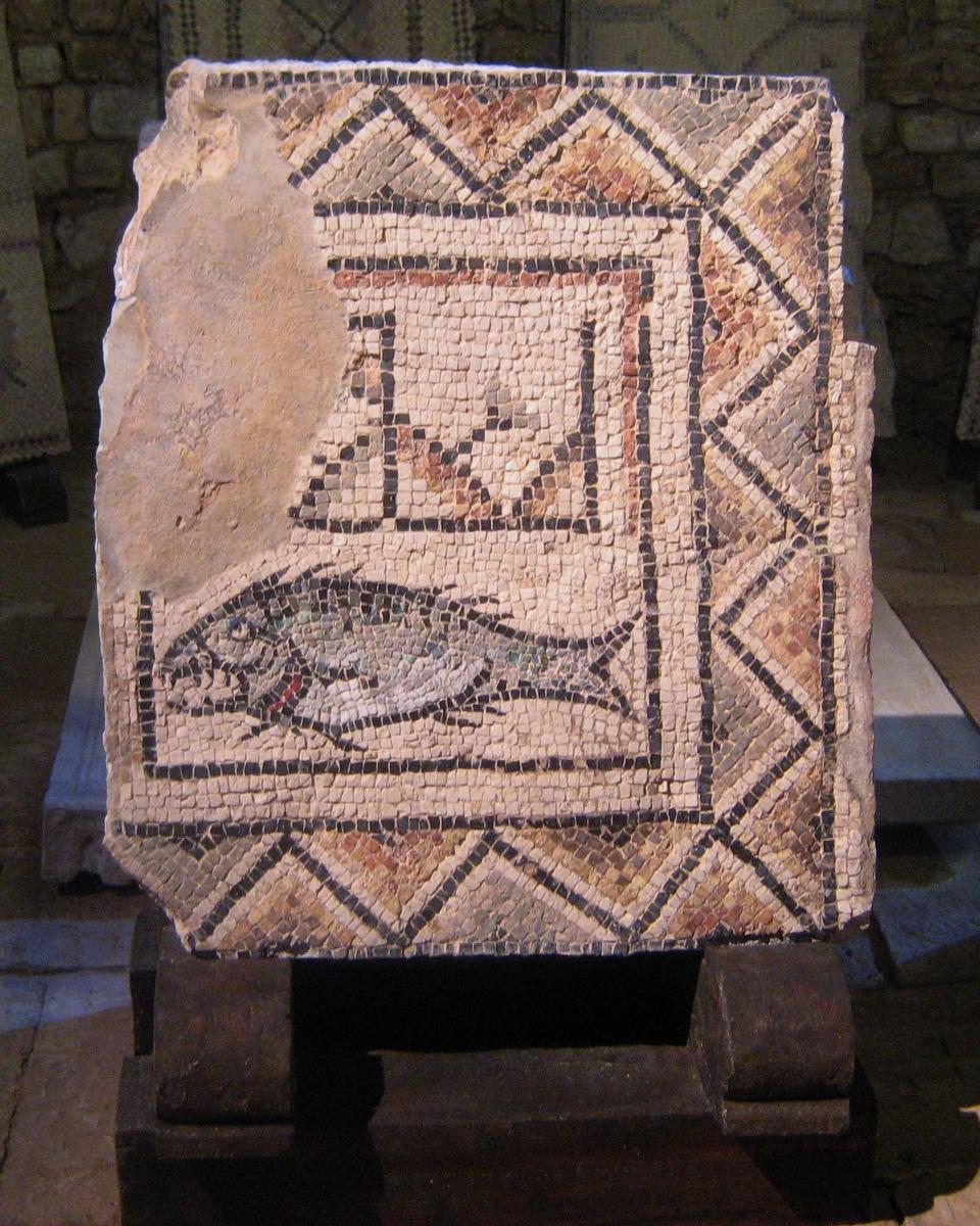 Mozaik Wikipedija