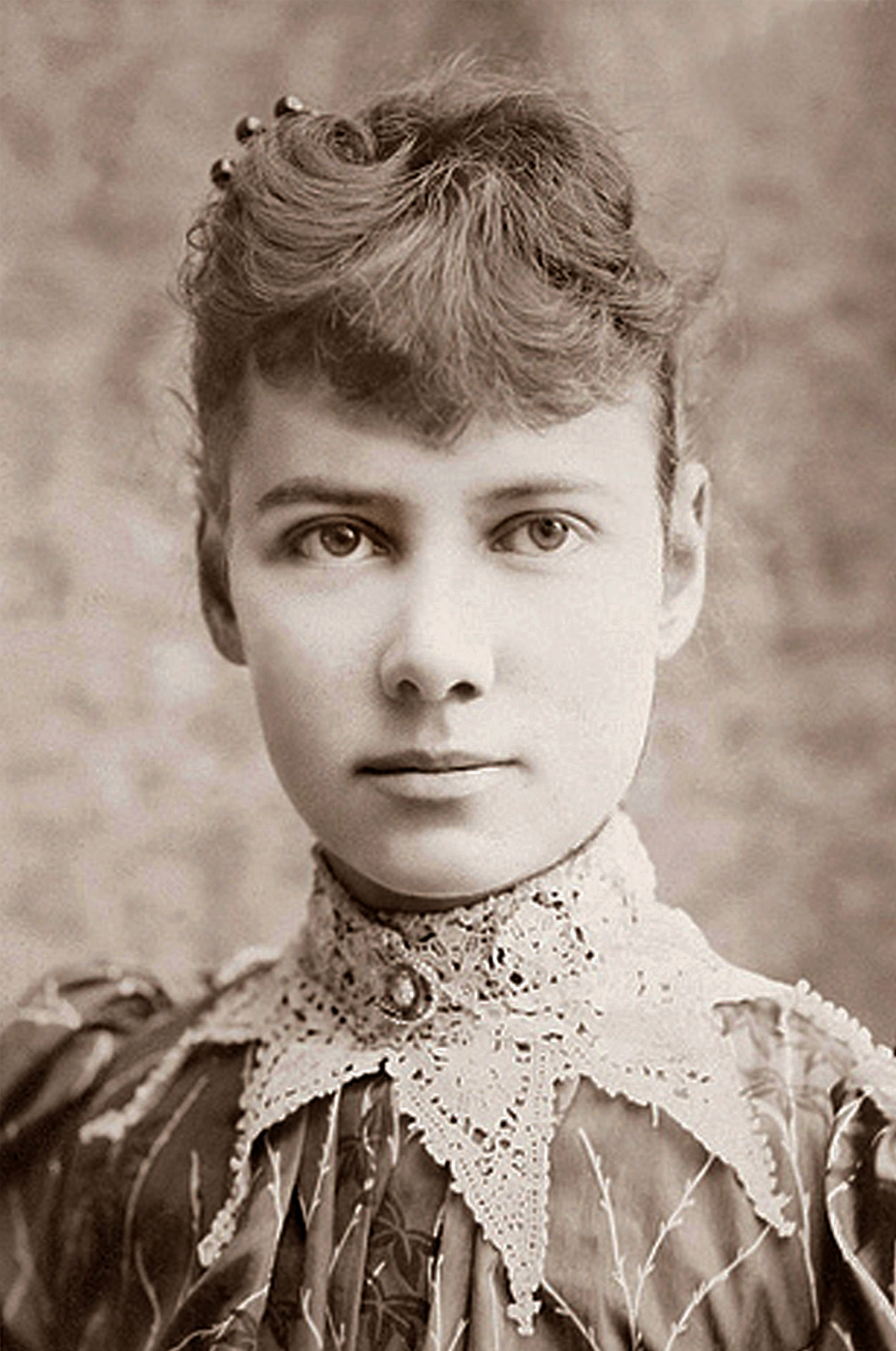 NELLIE BLY - Wikipedia, the free encyclopedia