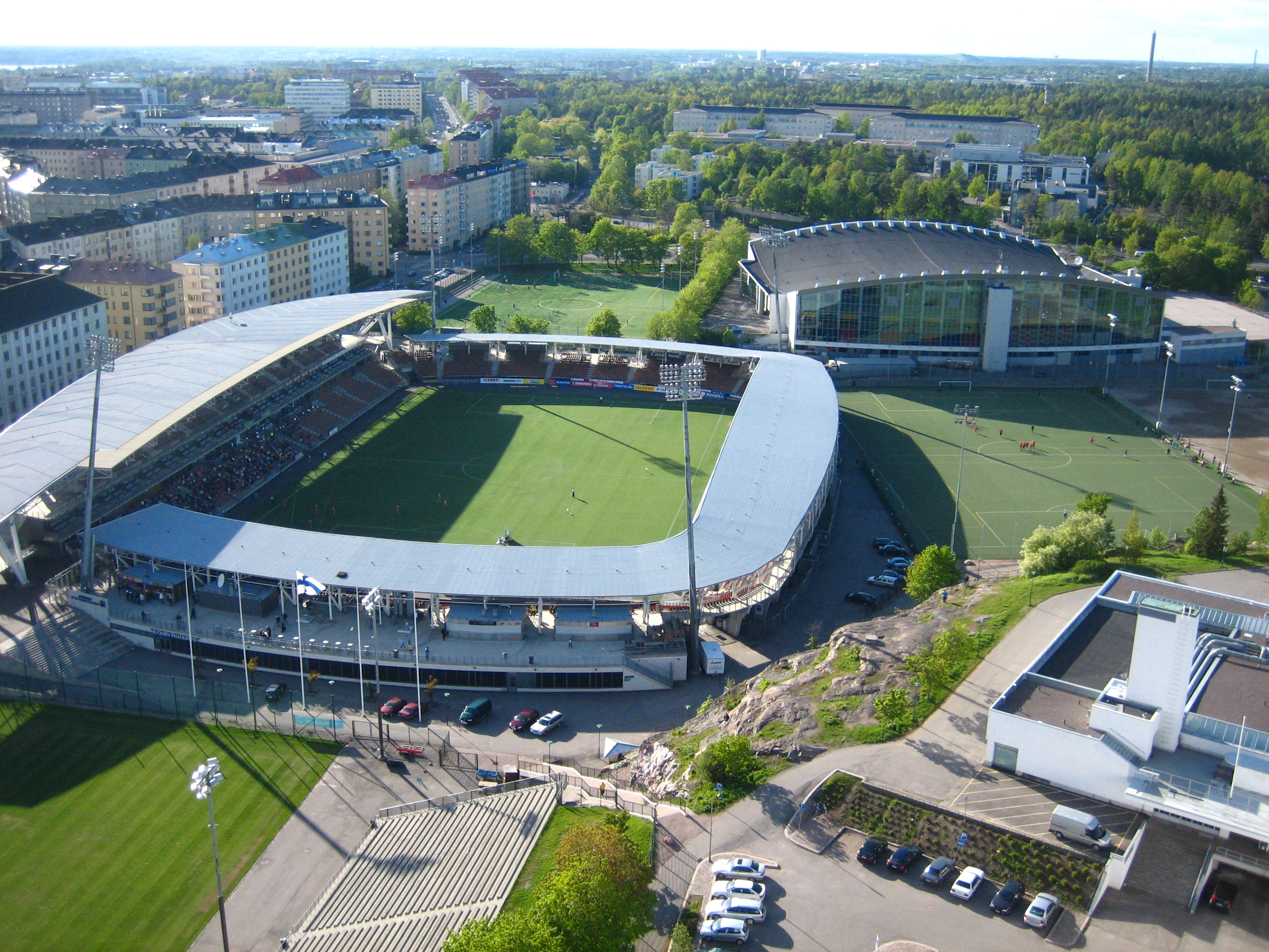 Nordis Helsinki