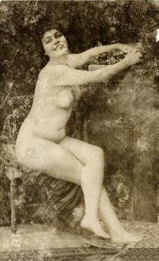 File Nu De Femme 1 Vers 1900 Jpg Wikimedia Commons