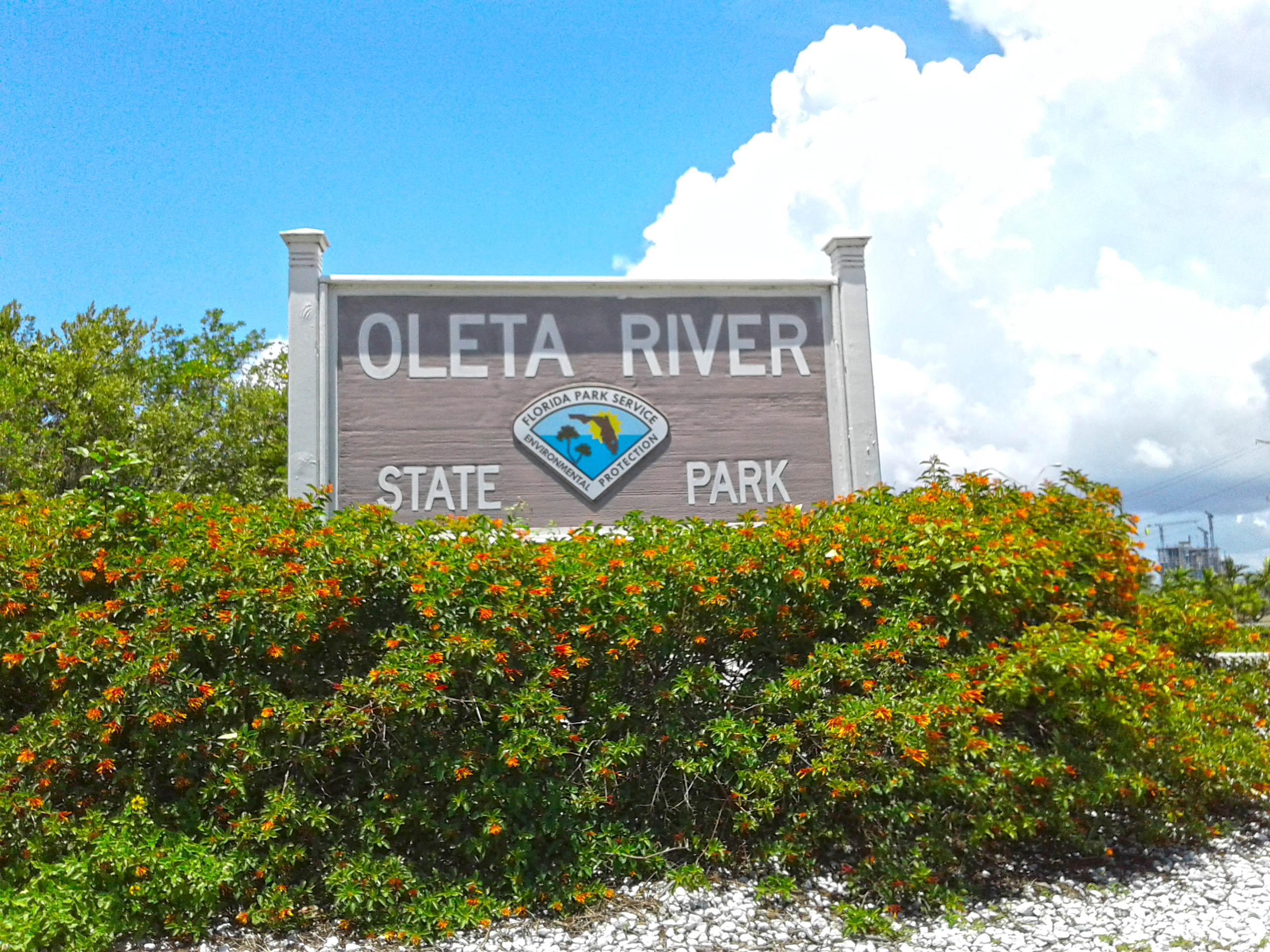 Oleta River State Park Wikipedia