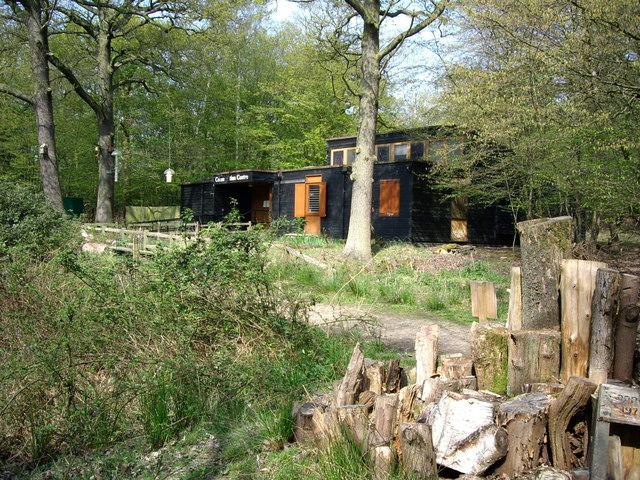 Parndon Wood Conservation Centre - geograph.org.uk - 400605