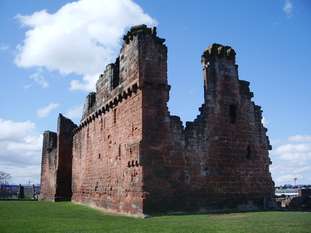 Penrith Castle - geograph.org.uk - 803318