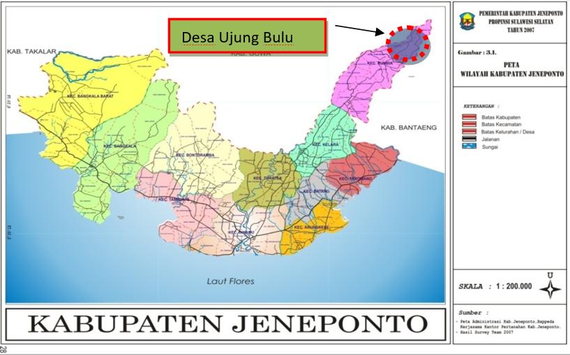 File:Peta Kabupaten Jeneponto.png - Wikimedia Commons