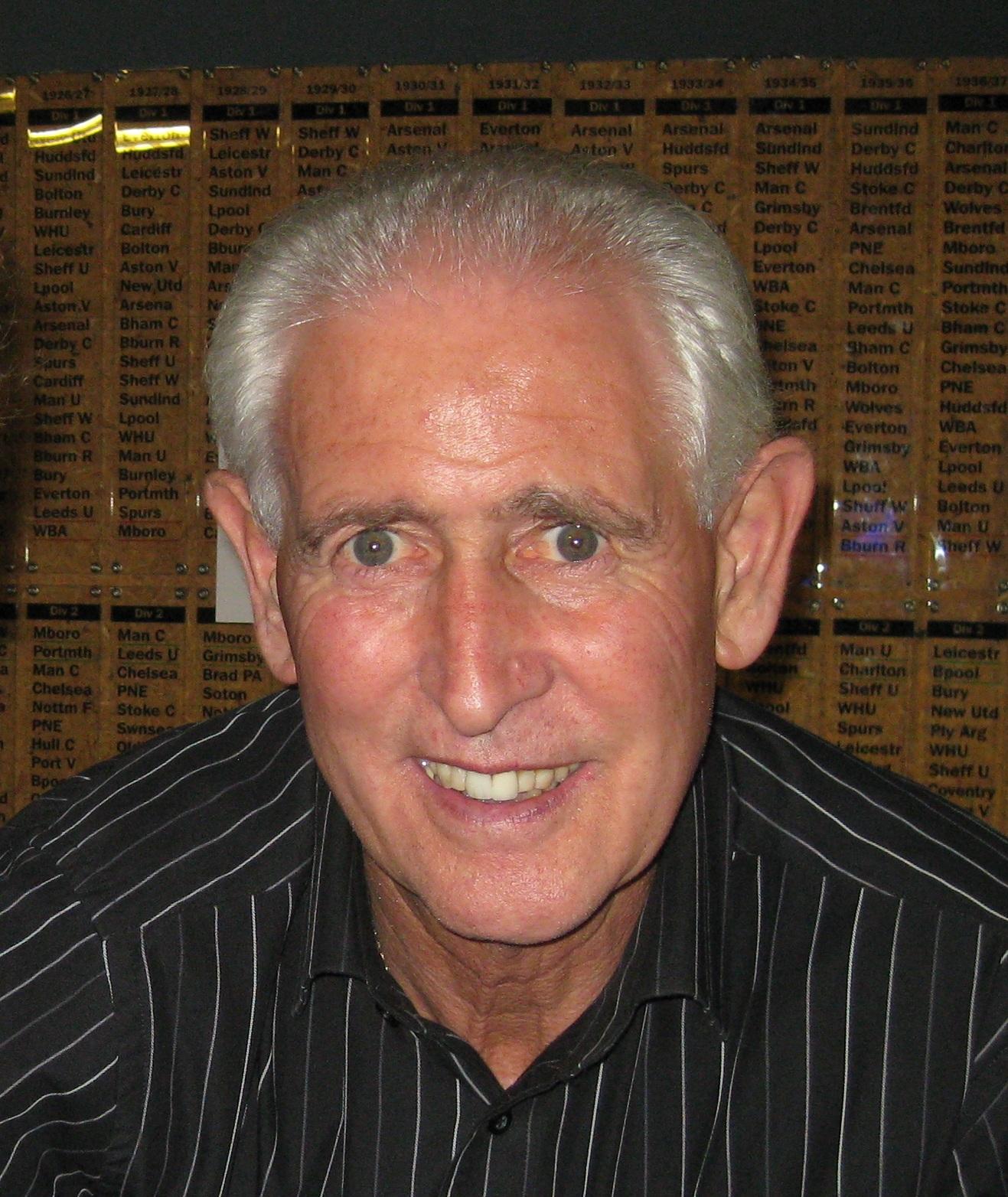 Peter Bonetti – Wikipedia