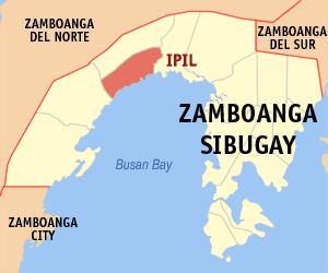 Ipil,  Zamboanga Peninsula, Philippinen