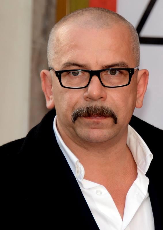 Philippe Torreton à la cérémonie des Molières | Photo : Wikimedia