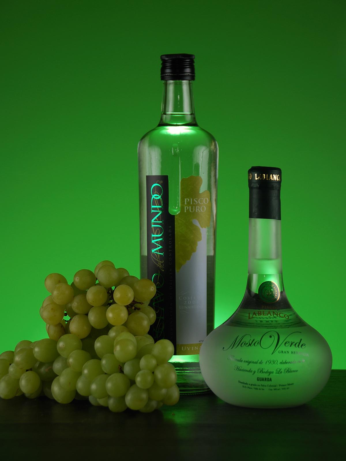 Pisco (Getränk) – Wikipedia