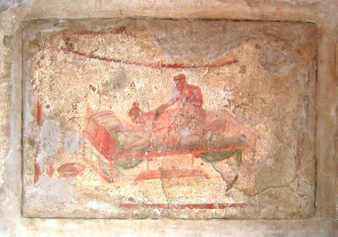 http://upload.wikimedia.org/wikipedia/commons/5/52/Pompeji_Lupanar_Fresco_Tergo.jpg