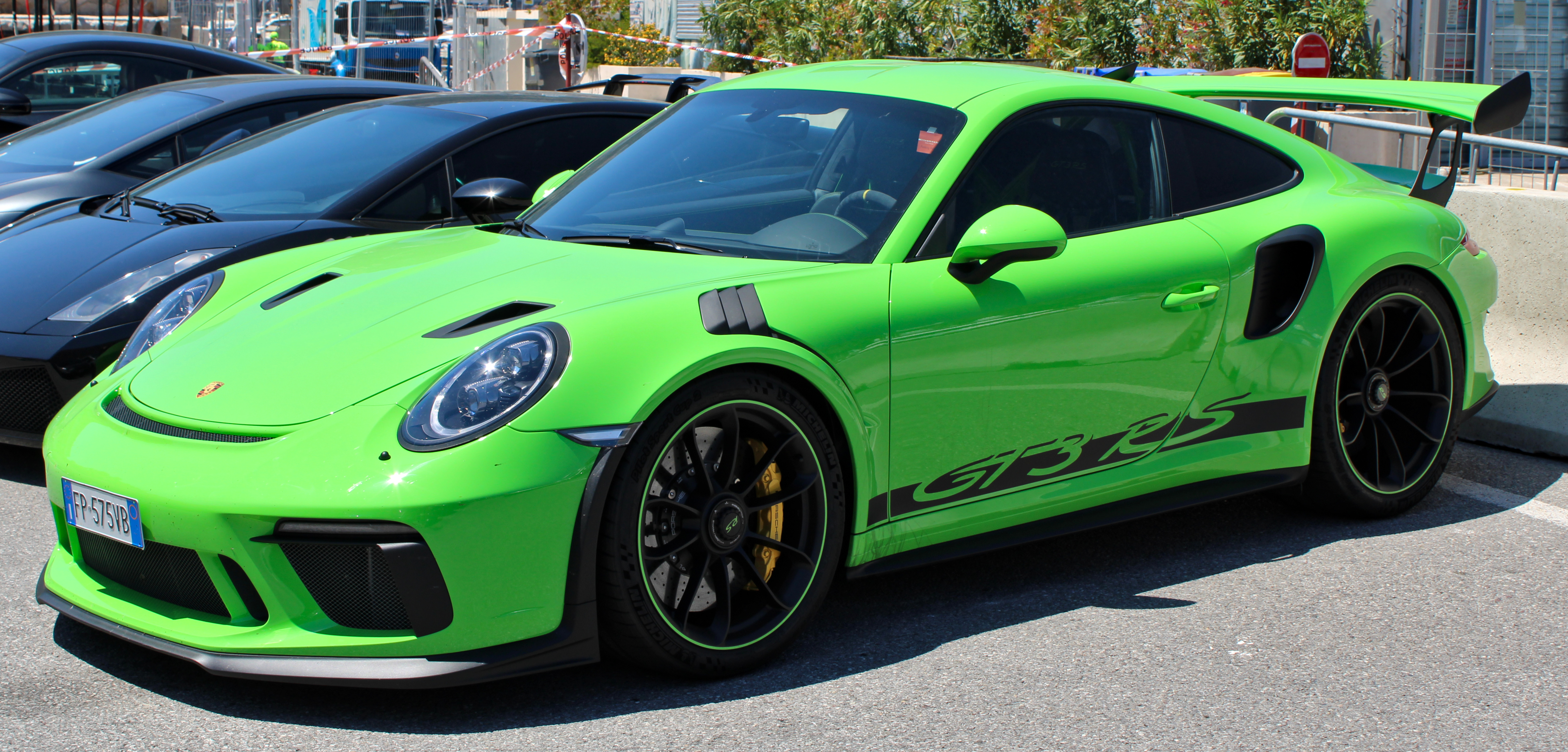 Porsche 911 Gt3 Wikipedia