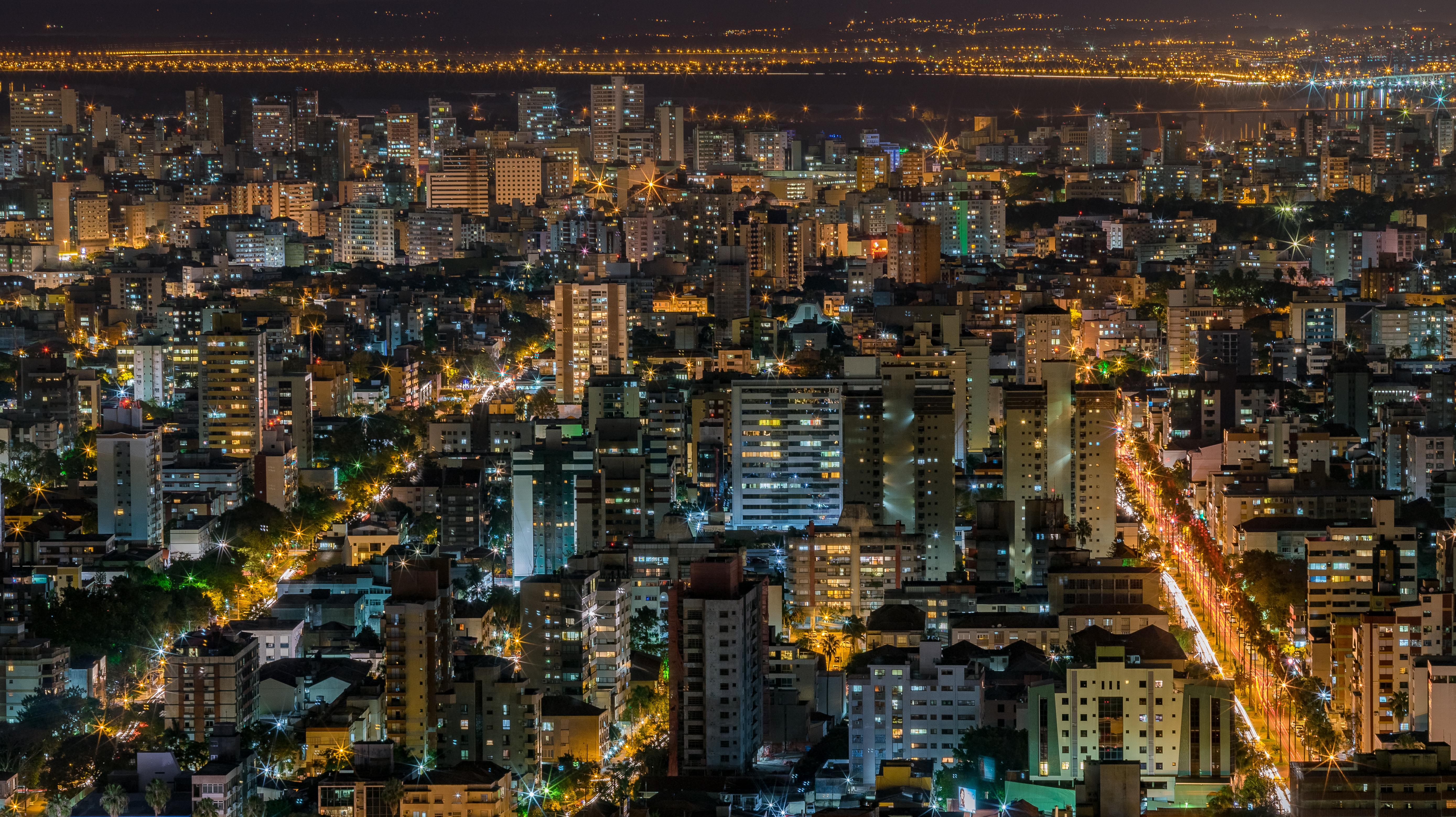 porto alegre brazilian