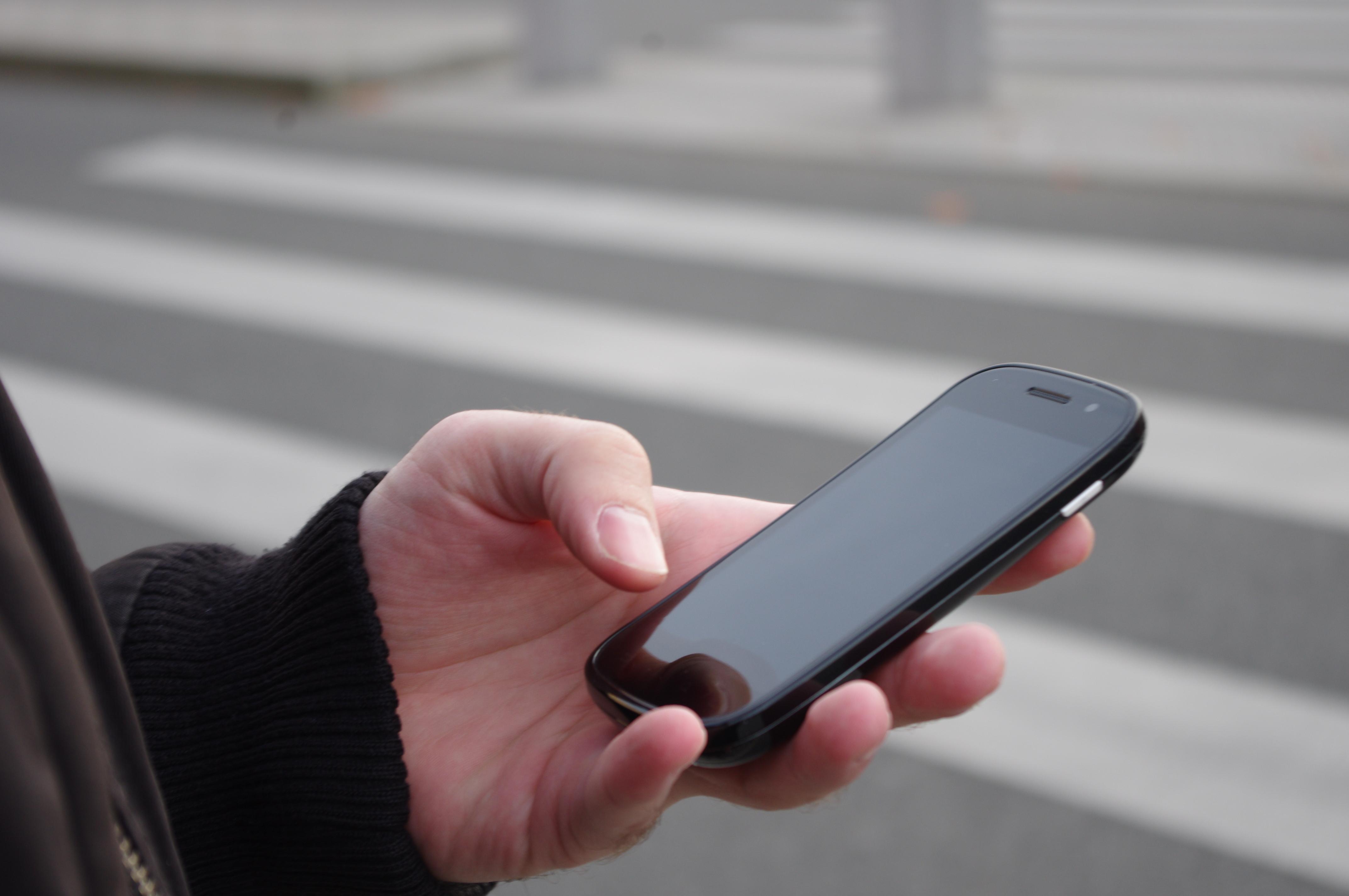 Le téléphone, le pire ennemi des délinquants