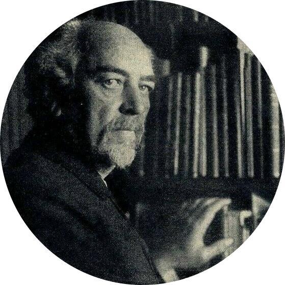 Professor Benno Erdmann 1906