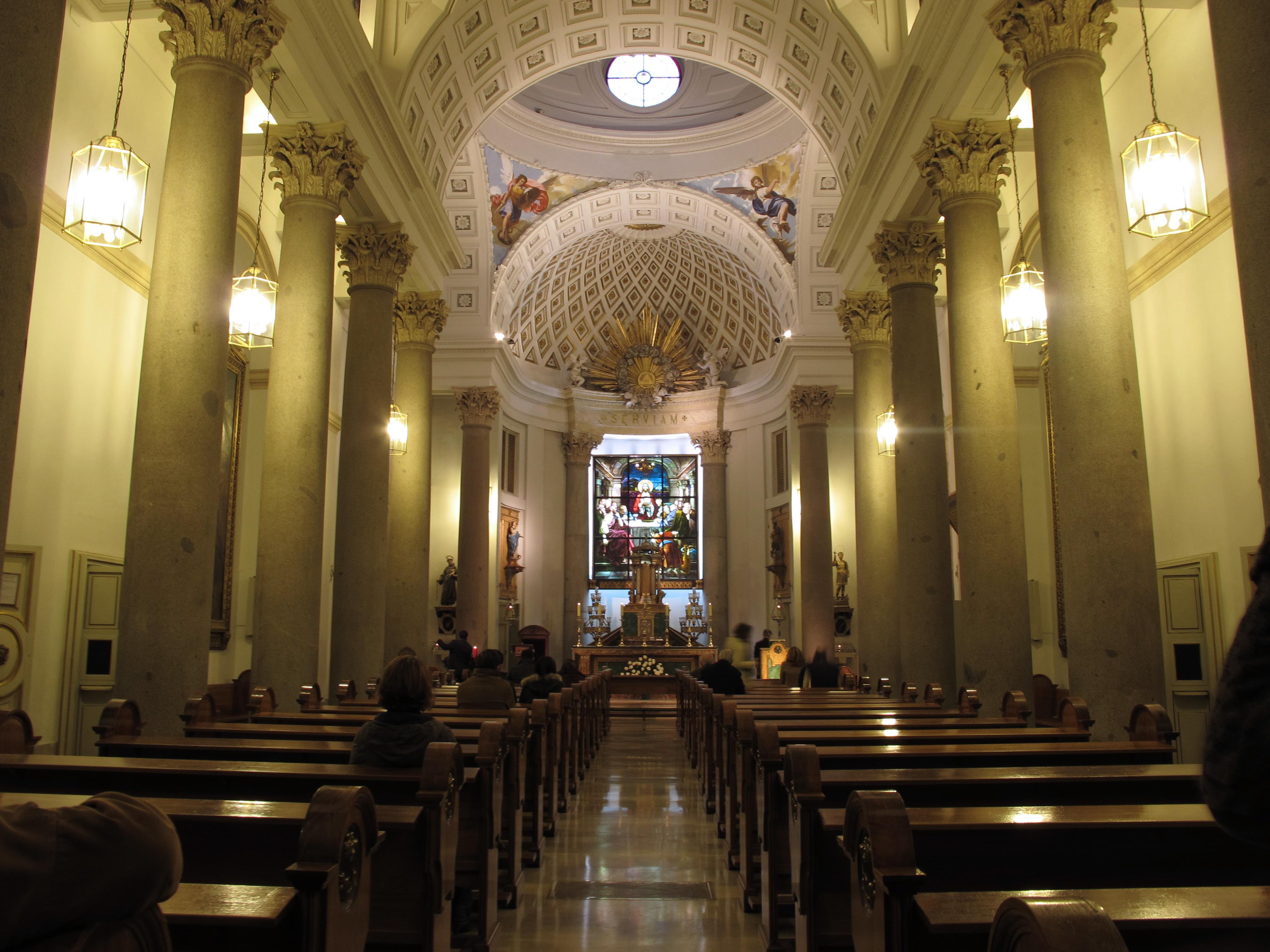 File:Real Oratorio Caballero de Gracia, Madrid.jpg