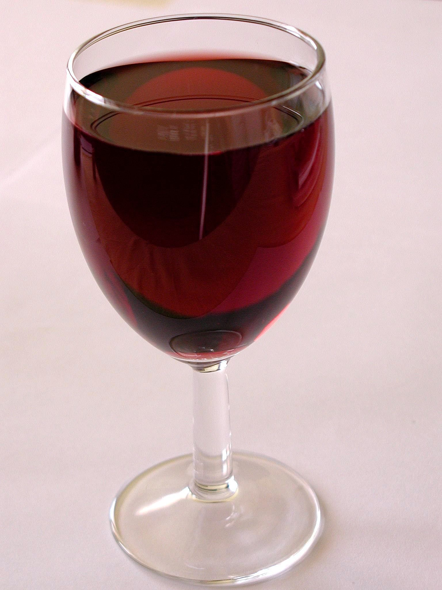 Large Wine Glass For Table Decoration
