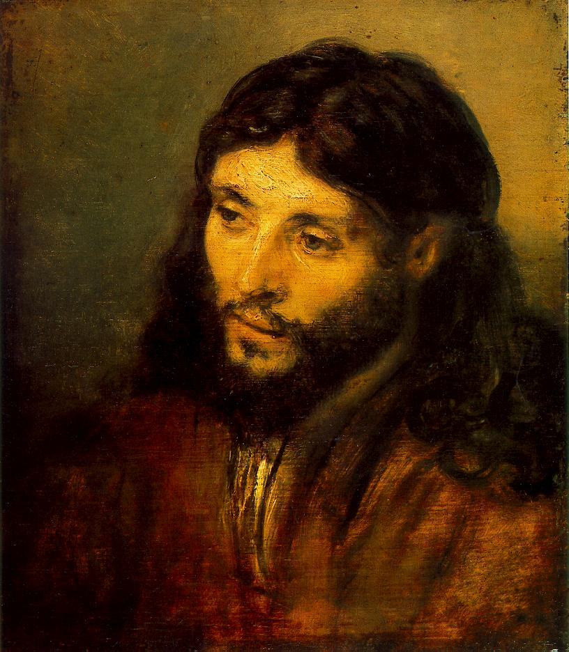 Rembrandt - Young Jew as Christ - WGA19204.jpg