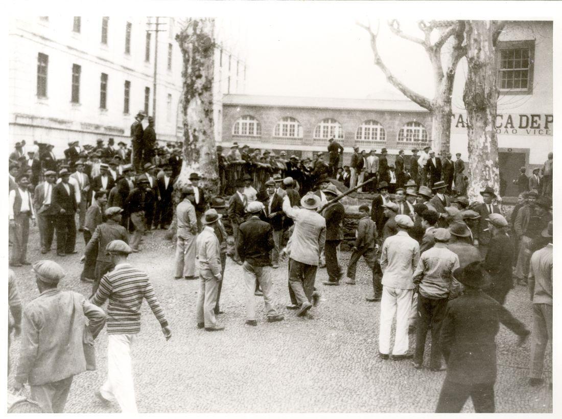 Vintage du brasil 3 - 1 3
