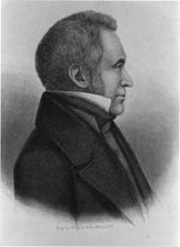 Henry M. Ridgely American politician