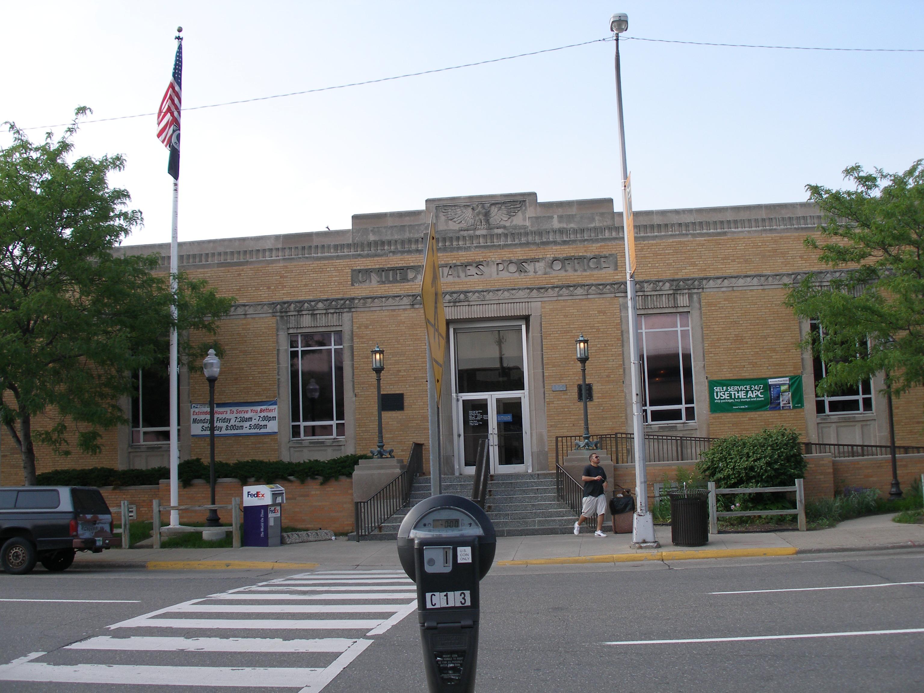 Michigan oakland county franklin - Royaloakpostoffice