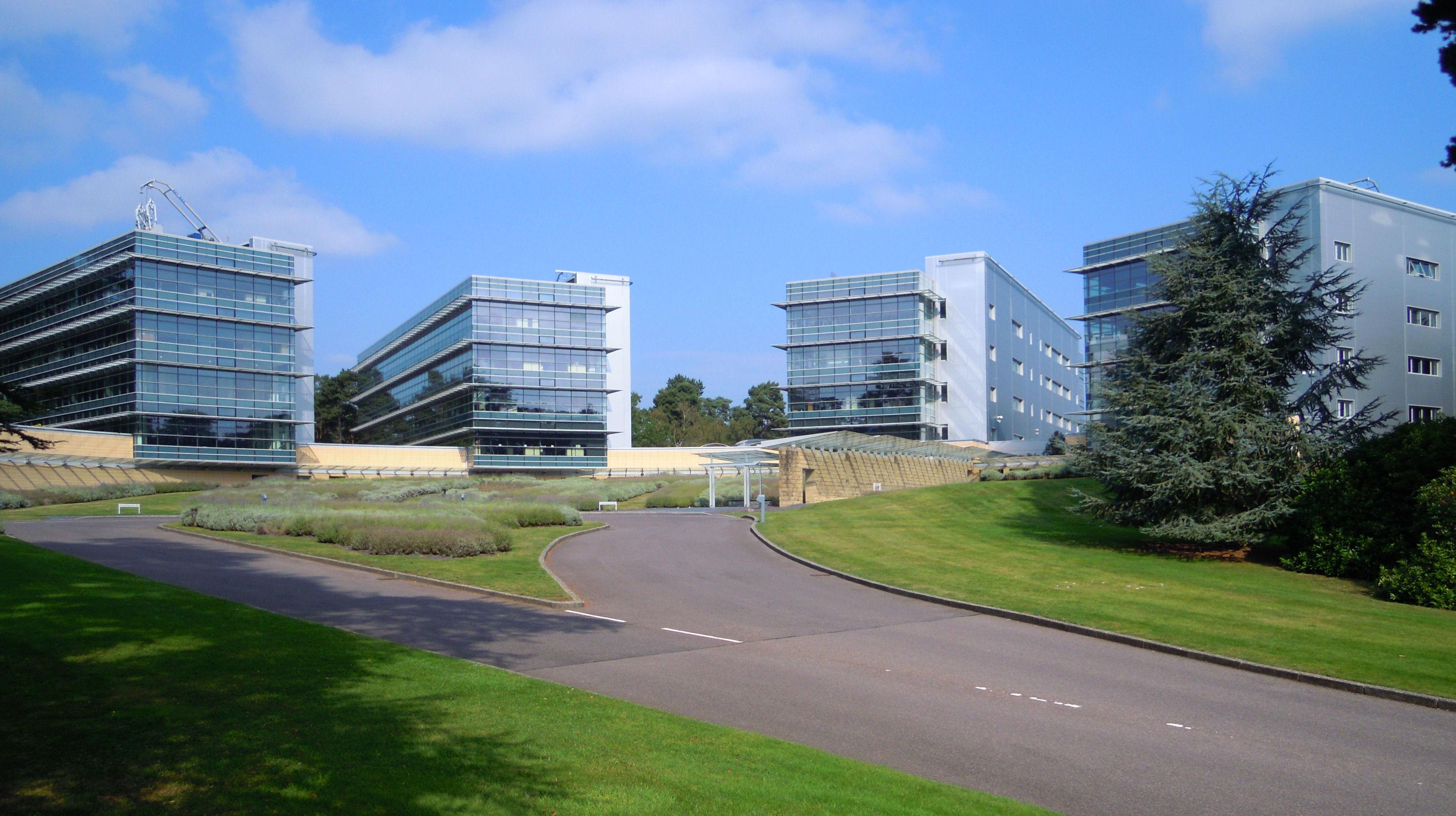 Base Build Services Park Royal