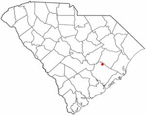 St. Stephen, South Carolina Town in South Carolina, United States