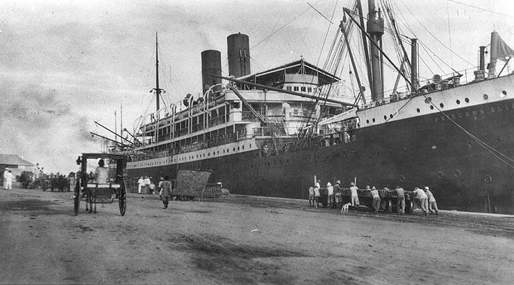 Cebu in the past, History of Cebu