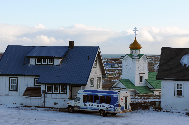 St Alaska Tours