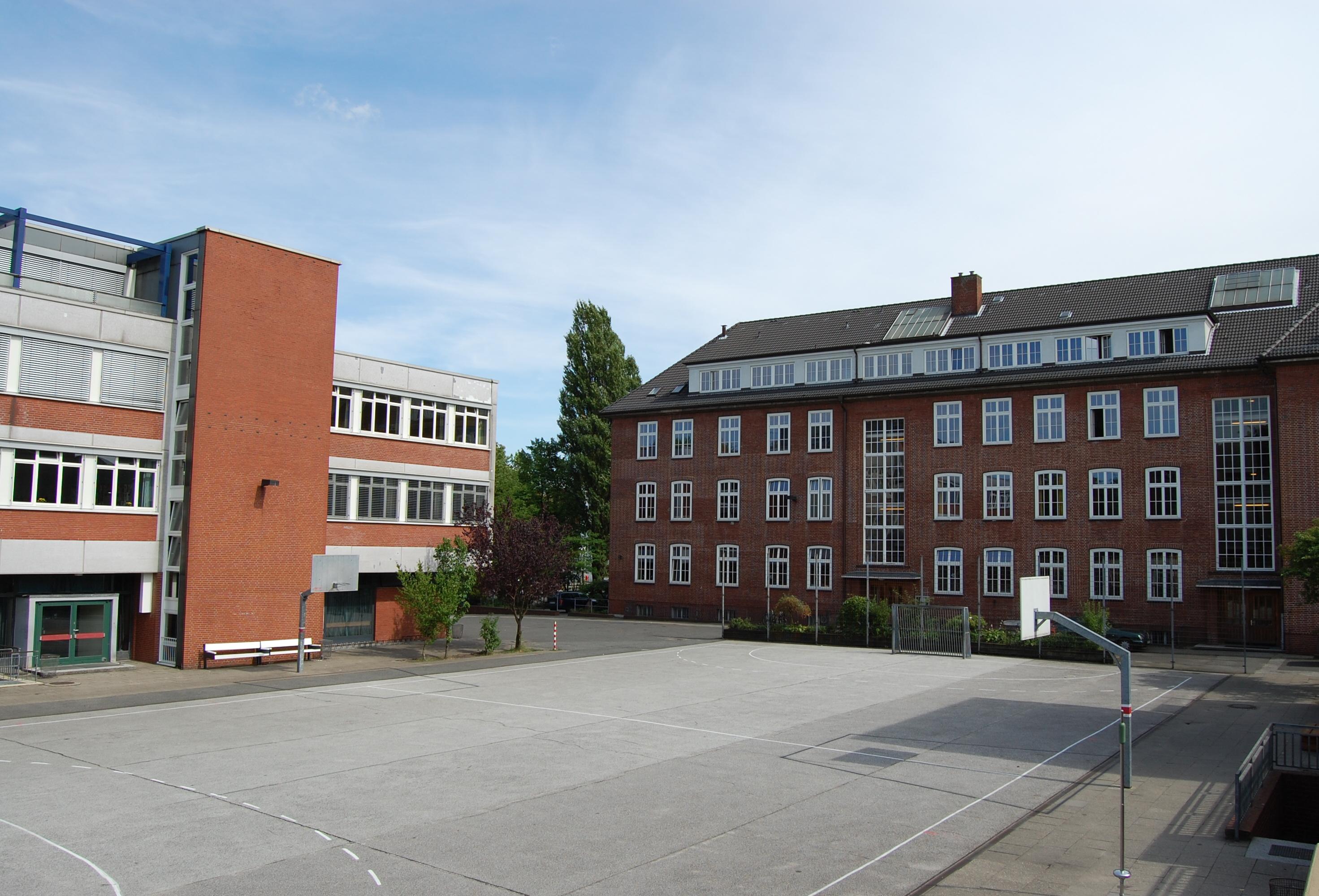Ansgarhaus Hamburg