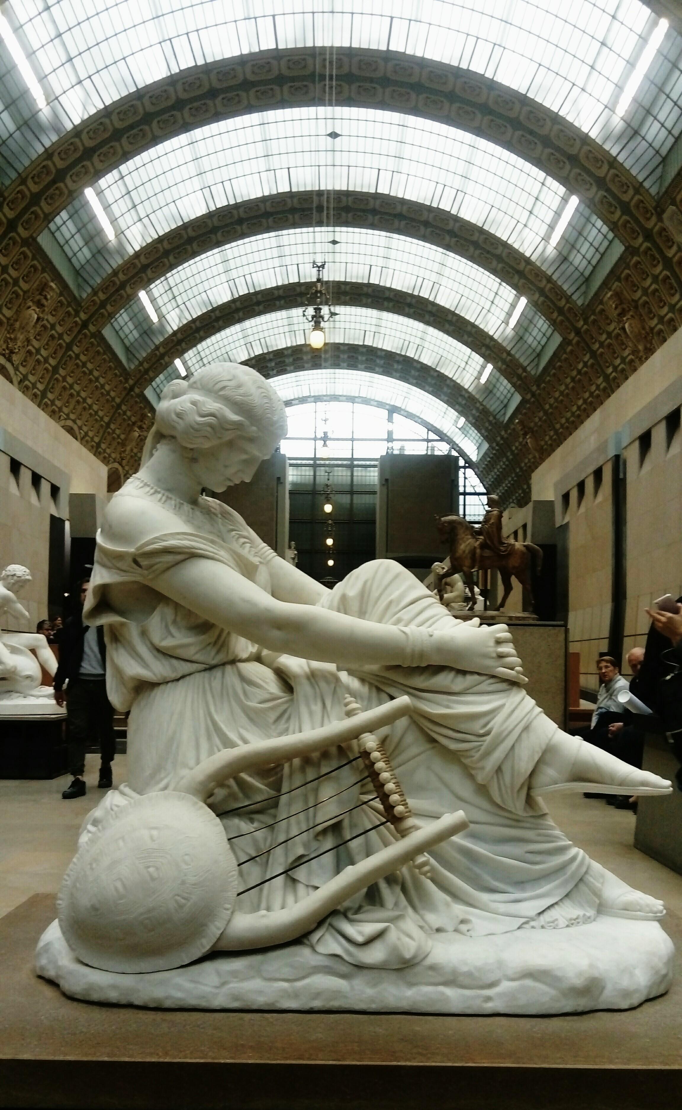 File:Sapho de James Pradier (1852), Musée d'Orsay.jpg