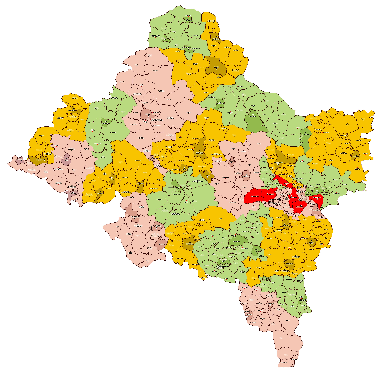 File:Silesian Voivodeship Administrative Map 1946.png - Wikimedia ...