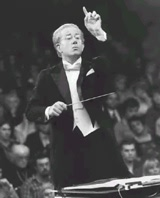 Polish conductor