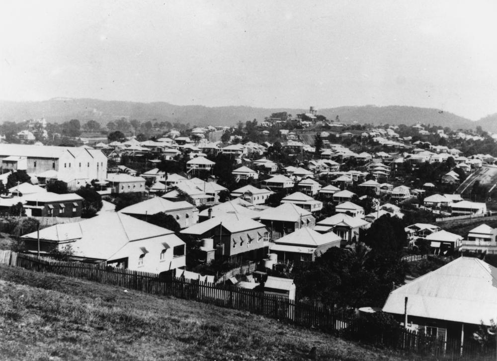File statelibqld 1 112656 suburb of paddington brisbane for Queensland terrace state library