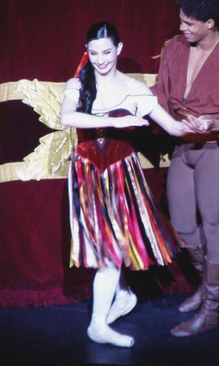 Photo Tamara Rojo via Opendata BNF