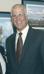 Actor Ted Danson (cropped from original)