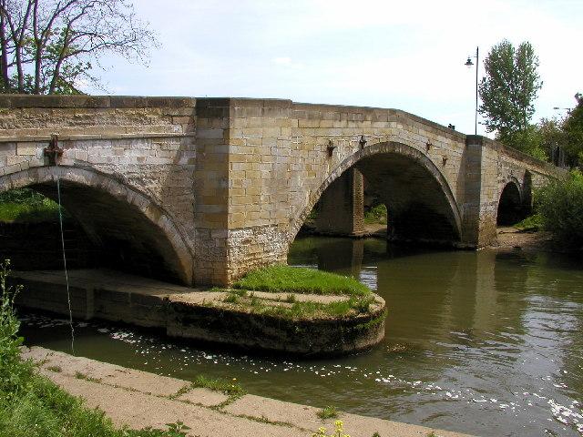The Bridge by Azrin
